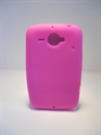 Picture of HTC Cha Cha Pink Gel Case