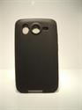 Picture of HTC Desire HD Black Gel Case