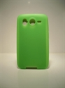Picture of HTC Desire HD Green Gel Case