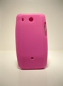 Picture of HTC G3 Hero Pink Gel Case