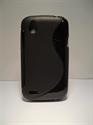 Picture of HTC Desire X Black Gel Case