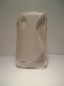 Picture of HTC Desire X Clear Gel Case