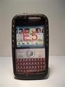 Picture of Nokia E5 Black Silicone Case