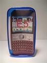 Picture of Nokia E5 Blue Gel Case