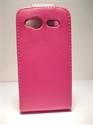 Picture of HTC Radar Pink Leather Case