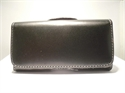 Picture of HTC HD2 Black Leather Belt Case xxl