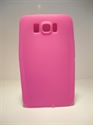 Picture of HTC HD2/Touch Pink Gel Case