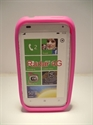 Picture of HTC Radar Pink Silicone Case