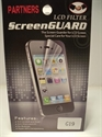 Picture of HTC Raider/G19 Screen Protector