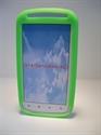 Picture of HTC Sensation 4G Green Gel case