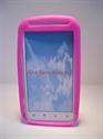 Picture of HTC Sensation 4G Pink Gel case