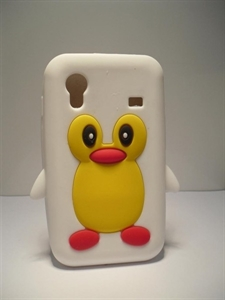 Picture of Galaxy Ace, S5830 White Penguin Case