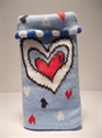 Picture of Double Heart Phone Sock