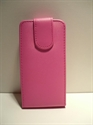Picture of LG Optimus 2x Pink Leather Case