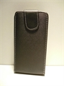 Picture of HTC Windows 8x Black Leather Case