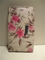 Picture of Xperia T Floral Leather Wallet