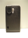 Picture of LG Optimus 7 II Black Leather case
