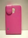 Picture of Optimus 7 II Pink Leather case