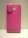 Picture of HTC Windows 8x Pink Leather Case