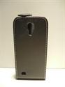 Picture of Galaxy S4 Mini Black Leather Case