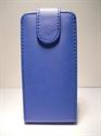 Picture of Xperia E Blue Leather Case