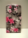 Picture of Lumia 820 Grey Floral Case