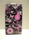 Picture of Lumia 820 Butterfly Floral Case