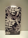 Picture of Lumia 820 Grey & White Floral Case