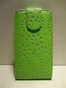 Picture of Nokia Lumia 900 Green Diamond Leather Case