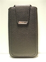 Picture of Black Leather Pouch XXXL