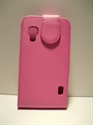 Picture of LG L5 II, E460 Pink Leather Case
