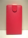 Picture of Galaxy Note 3 Red Leather Case