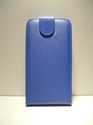 Picture of Galaxy Note 3 Blue Leather Case