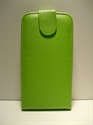 Picture of Samsung Galaxy Note 3 Green Leather Case