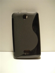 new style d8c22 f81b2 Nokia Asha 501 Black Gel Case  Huawei cases and covers ...