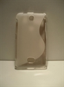 Picture of Nokia Asha 501 Clear Gel Case