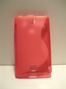 Picture of Nokia Asha 501 Deep Pink Gel Case