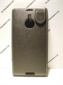 Picture of Nokia Lumia 1520 Black Leather Case
