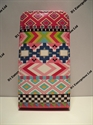 Picture of Nokia Lumia 520 Tribal Leather Case