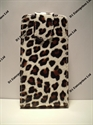 Picture of Nokia 800 Lumia Smooth Leopard Print Leather Case
