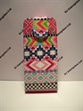 Picture of Nokia 206 Tribal Leather Case