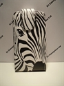Picture of Nokia 610 Zebra Print Leather Case