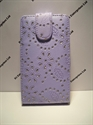 Picture of Nokia Lumia 920 Lavender Diamond Leather Case