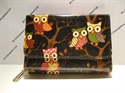 Picture of Owl Purse-Black