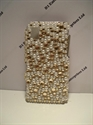Picture of Samsung S5230/S5233/i6220 Gold Cluster Case