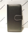 Picture of Nokia 625 Black Leather Wallet