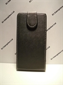 Picture of Nokia 500 Black Leather Case