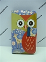 Picture of Nokia 520 Animated Leather Wallet