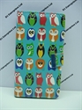 Picture of Nokia Lumia 1520 Owl Leather Wallet