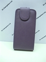 Picture of Nokia 302 Purple Leather Case